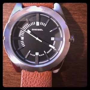 Diesel Men's watch. Amazing 😉